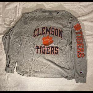 Clemson Shirt